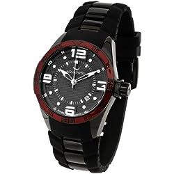 Aquaswiss 80GH035 Trax Man's Modern Large Watch