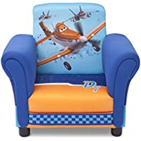 Disney Planes Upholstered Toddler Chair