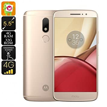 Lenovo Moto M Android Smartphone: Amazon.es: Electrónica