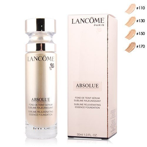 Absolue Sublime Essence Foundation 30ml