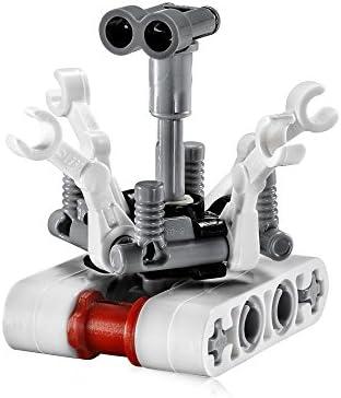 LEGO Star Wars Minifigure - Treadwell Droid (from Sandcrawler Set 75059)