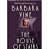 The House of Stairs, Barbara Vine, 0517572524