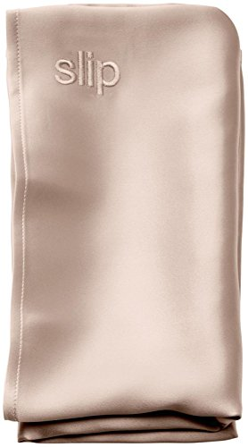 Slip Queen Pillowcase, Caramel