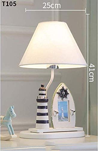 Bedside and Table Lamps Table Lamp Simple Modern Children's Table Lamp Cartoon Boys and Girls Bedroom Bedside Lamp Led Lamp, W-L