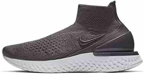 593baf4498a14 Nike W Rise React Flyknit Womens Av5553-004 Size 9.5