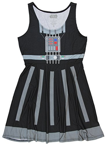 Star Wars Her Universe Darth Vader Dress (Small) - Star Wars Dresses