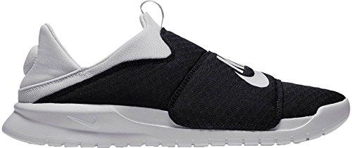 報告書工業用社会学ナイキ シューズ サンダル Nike Men's Benassi Slip Recovery Shoes BlackGrey [並行輸入品]