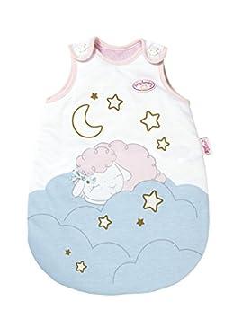 Baby Annabell Sweet Dreams Sleeping Bag Bolso de Dormir para muñecas - Accesorios para muñecas (