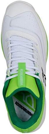 KOOKABURRA Unisexs KC 2.0 Cricket Spikes Spikes-SS20-Size JNR 6 Lime 6