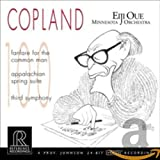 Copland: Fanfare for the Common Man, Appalachian