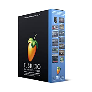 Fl Studio 20 Signature Edition Academic Stude...