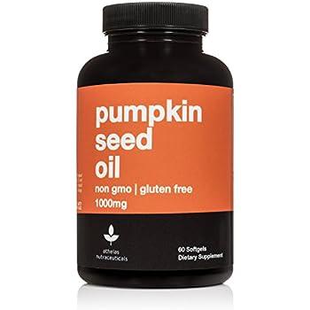 Best Naturals Pumpkin Seed Oil