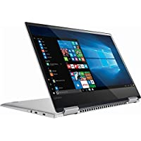 2018 Newest Lenovo Yoga 720 2-in-1 13.3 Premium Touch-Screen Laptop -Intel Core i5-8250U (Beat i7-7500) Quad-core Processor, 8GB RAM, 256GB SSD, Bluetooth, Thunderbolt, Windows 10- Platinum Silver