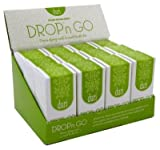 Duri Drop-N-Go Polish Drying Drops 0.6oz (12 Pieces) Display by Duri Cosmetics