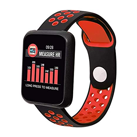 Amazon.com: COLMI Sport3 Smart Watch Men IP68 Waterproof ...