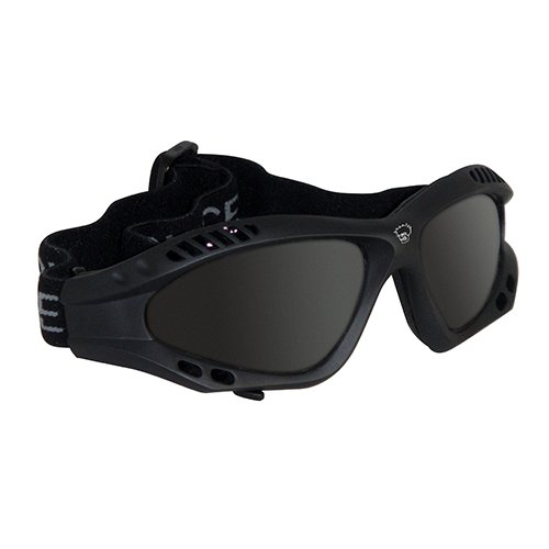 (Save Phace 3010912 Sly Series Tactical Goggles - Smoke)
