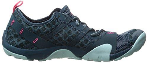 New Balance Minimus, Chaussures de Trail Femme Tornado/Storm Blue