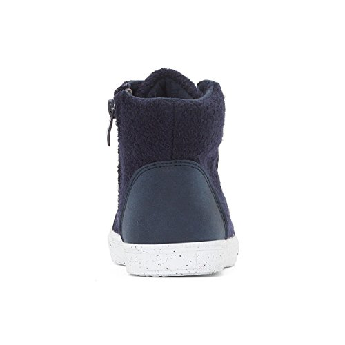 La Redoute Collections Mdchen und Jungen Sneakers, Materialmix Gr. 2635 29