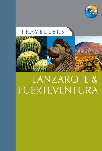 Read Online Travellers Lanzarote & Fuerteventura, 3rd (Travellers - Thomas Cook) PDF