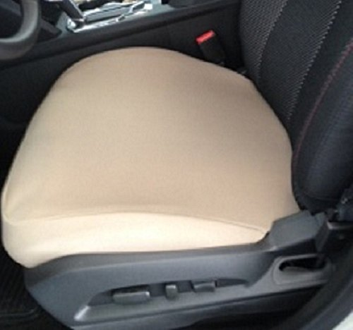 Fits All Ford F150, F250 Series Trucks 2005-2018 Neoprene Bucket Seat Cover (Bottom Seat Only) will Protect New or Restore Worn Out Bottom Seats: Price is for 1