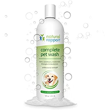 Can You Wash Dogs With Normal Shampoo