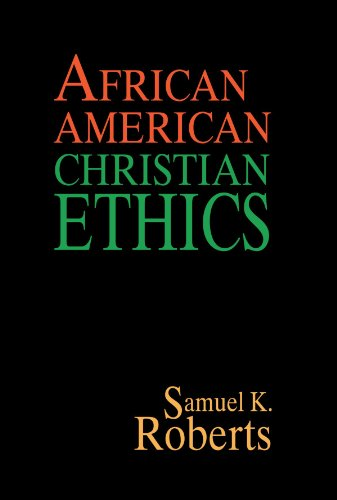 Search : African American Christian Ethics: