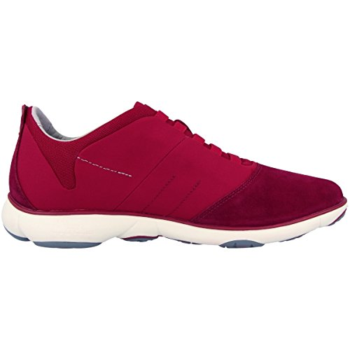 Top Geox Dark U U52d7b0zb22c7004 Red Nebula Low B Herren qqwXxZTfz