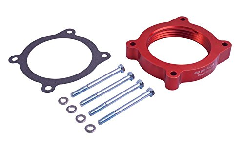(Airaid 450-638 Throttle Body Spacer)