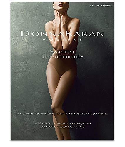 Donna Karan Clothes - Donna Karan Hosiery Evolution Ultra Sheer Pantyhose, Tall, Nude