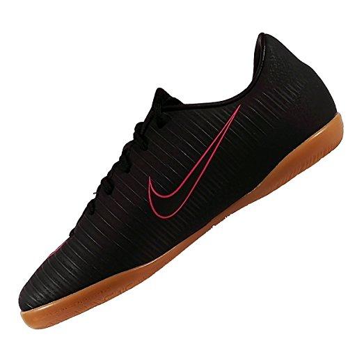 Nike Jr Mercurialx Vapor Xi Ic, Botas de Fútbol Unisex Adulto Negro (Black / Black)