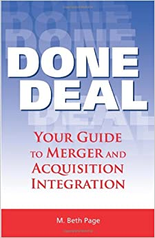 Merger and acquisition master thesis