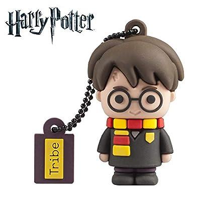 Tribe Harry Potter USB Flash Drive, 16GB, Harry Potter, FD036501 by MAIKII INC