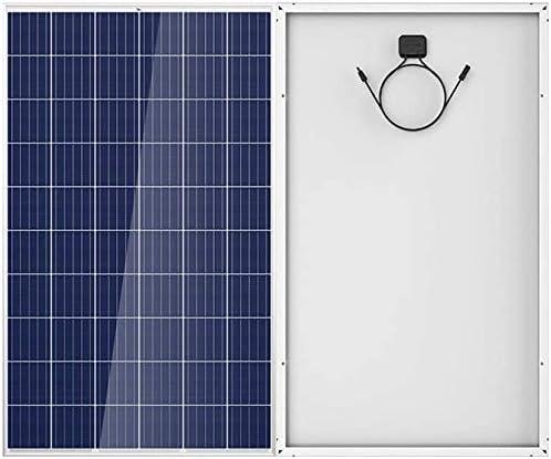 zhangchao Solar Panel, 270W Polykristalline Solar-Panel 300W Monokristalline Photovoltaik-Panel Photovoltaik Startseite Gitter, 300Wsinglecrysta,270wpolycrystalline