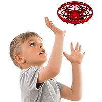 Force1 Scoot Hands-Free Auto Kids Mini Quadcopter Drone (Multi Colors)