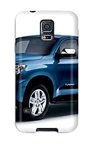 Evelyn Alas Elder's Shop Cute Appearance Cover/tpu Toyota Tundra 16 Case For Galaxy S5