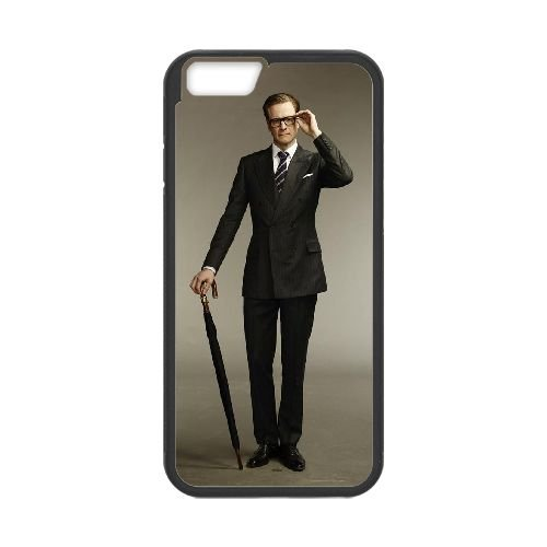 """Kingsman The Secret Service Brand New Cover Case for Iphone6 Plus 5.5"""",diy case cover ygtg-821500"""