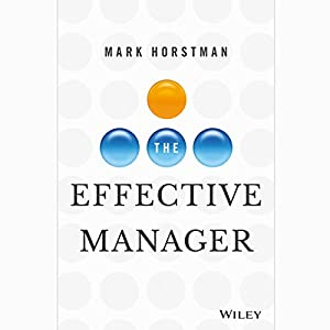 The Effective Manager Hörbuch
