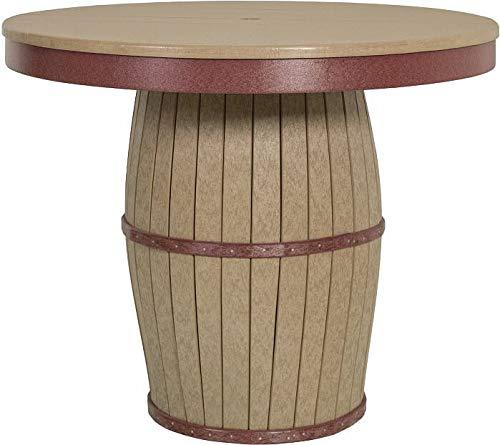 Barrel Table - 60