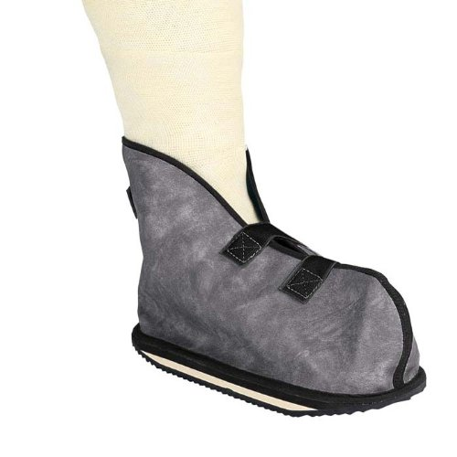Procare Deluxe Cast Boot Weatherproof - Small ()