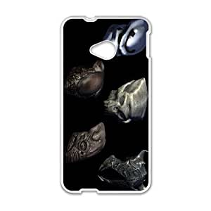 HTC One M7 Phone Case Skyrim 29C13574