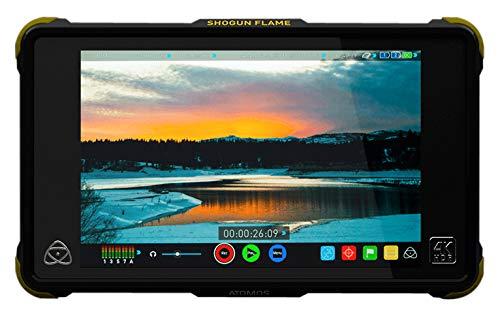 Atomos Shogun Flame 7 in. 4K HDMI/SDI Recording Monitor