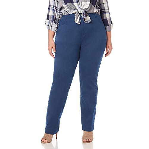 Cotton Sateen Trousers - 9