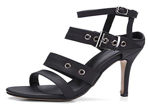 Sandalo Con Cinturino Alla Caviglia Con Cinturino Alla Caviglia E Cinturino Alla Caviglia Con Cinturino Alla Caviglia