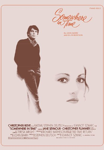Somewhere in Time (Sheet Music)