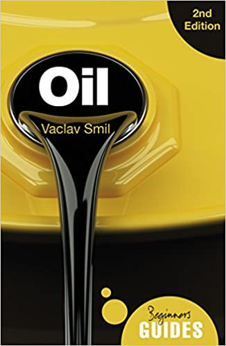 image for Oil - A Beginner's Guide 2nd edition (Beginner's Guides)
