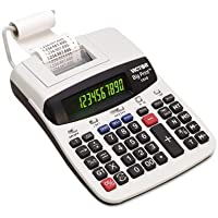 Victor 1310 Big Print Commercial Thermal Printing Calculator