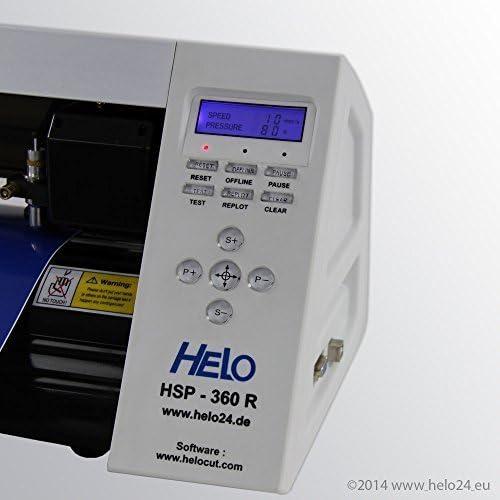 Helo HSP 360 NG Mod. 11 - Trazadora de corte: Amazon.es: Electrónica