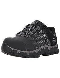 Timberland Womens Powertrain Sport Raptek Alloy Toe Eh Industrial & Construction Shoe