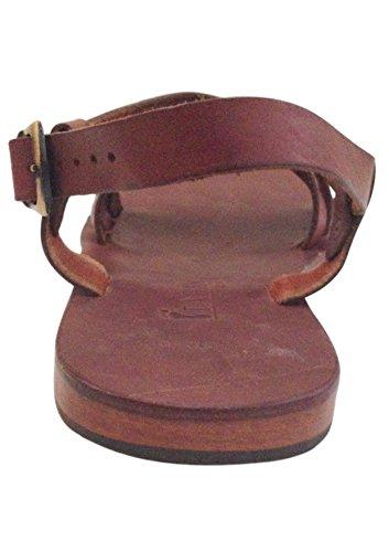 f915e97e745581 80%OFF Bodrum Sandals Men s Handmade Leather Sandal Zelos ...