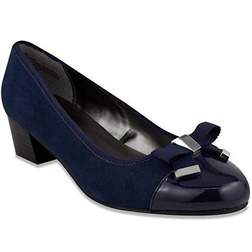 Blue Women's Dress Shoes: Amazon.com